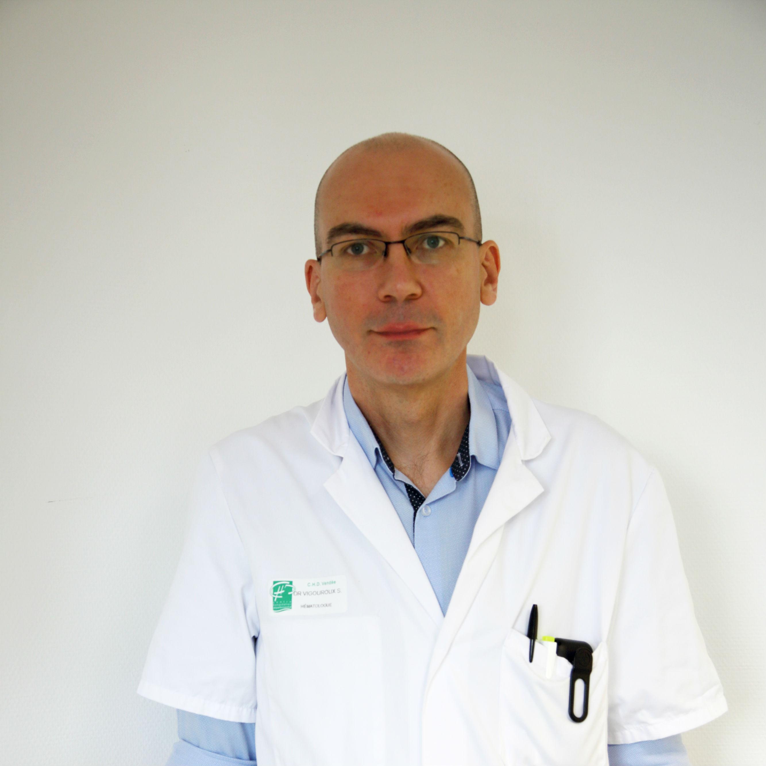 Stéphane Vigouroux